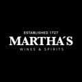 De Wijnunie Vlaanderen onze domeinen logo van Martha's Wines and spiritst
