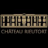 De Wijnunie Vlaanderen onze domeinen logo van Chateau Rieutort