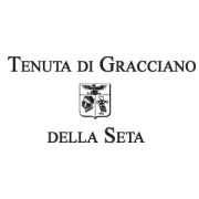 De Wijnunie Vlaanderen onze domeinen logo van Tenuta Di Gracciano Della Seta