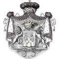 De Wijnunie Vlaanderen onze domeinen logo van Chateau de Coussergues
