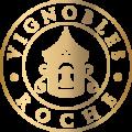 De Wijnunie Vlaanderen onze domeinen logo van Vignobles Roche/ Domain de la grave