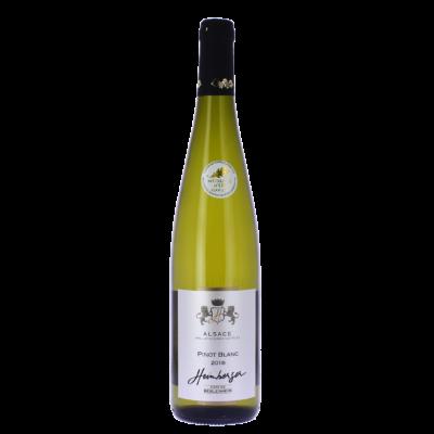 """Cave De Beblenheim, Alsace AOC  """"Heimberger"""" Pinot Blanc 2019"""