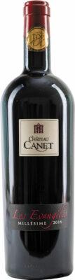 "Chateau Canet, Minervois AOC ""Les Evangiles"" Rouge 2016"