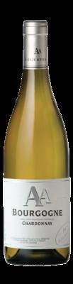 """Chateau Aegerter, Bourgogne AOC """"Réserve Personnelle"""" Chardonnay 2018"""