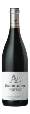 Chateau Aegerter, Bourgogne AOC Pinot Noir 2018