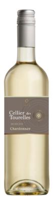 Cellier Des Tourelles, Pays D'Oc Chardonnay 2020