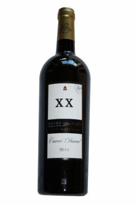 Domaine De La Grave, Bordeaux Supérieur AOC Cuvée David Roche 20 Ans 2015