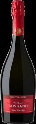 Montelliana, Sovrano Cuvée Spumante Extra Dry