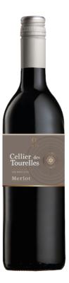 Cellier Des Tourelles, Pays D'Oc Merlot 2019
