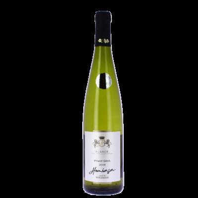"""Cave De Beblenheim, Alsace AOC """"Heimberger"""" Pinot Gris 2019"""