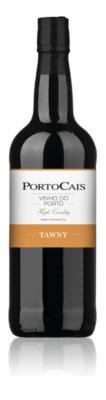 Porto Cais Tawny