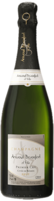 Champagne Arnaud Beaufort & Fils, Champagne AOC Cuvée De Réserve 1er Cru Brut