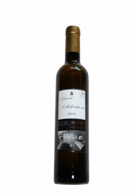 Domaine De La Grave, Bordeaux AOC Cuvée Grande Selection Blanc 2016