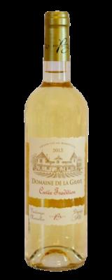 Domaine De La Grave, Bordeaux Supérieur AOC Cuvée Tradition Moelleux 2016