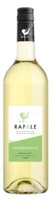 Rafale, Pays D'Oc IGP Chardonnay 2020