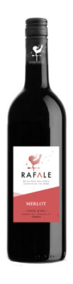 Rafale, Pays D'Oc IGP Merlot 2019