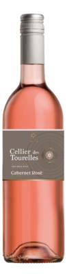 Cellier Des Tourelles Cabernet Sauvignon Rosé 2020