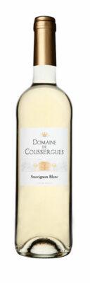 Domaine De Coussergues, Pays D'Oc IGP Sauvignon Blanc 2019