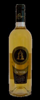 Domaine De La Grave, Bordeaux Supérieur AOC Cuvée Vieilles Vignes De 1923 Blanc 2012