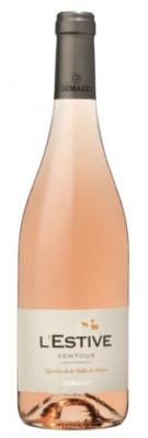 L'Estive, Ventoux AOC Rosé 2020